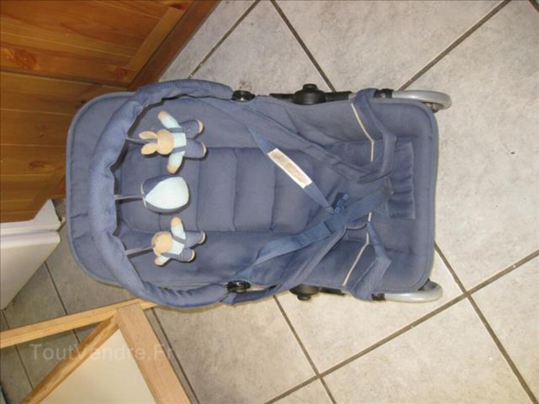 Lot bébé: poussette Chicco/table à langer/transat... 88222302