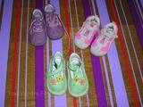 Lot chaussures P 21