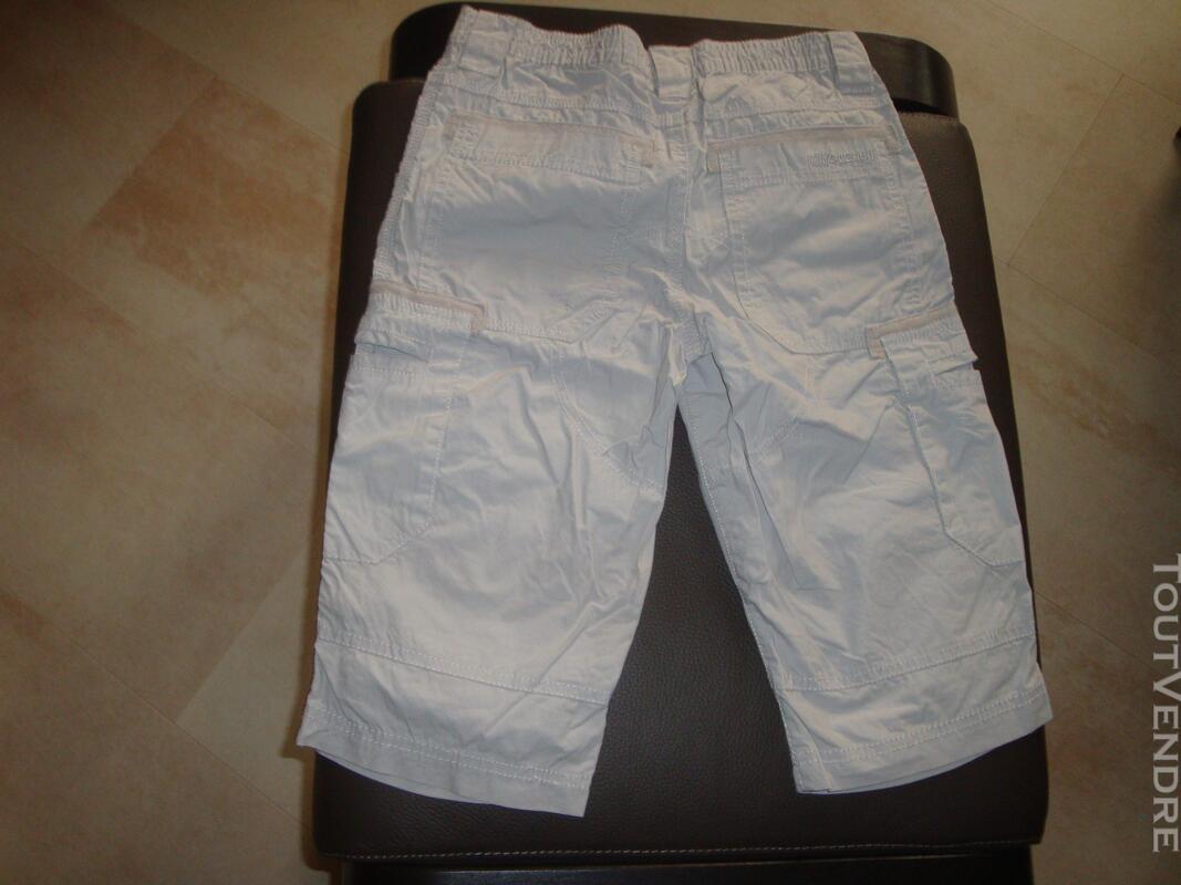 Lot de 2 shorts garçons 303895120