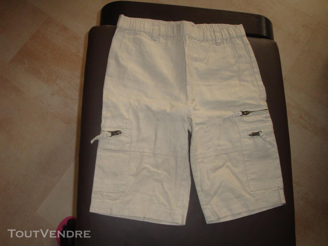 Lot de 2 shorts garçons 303895126