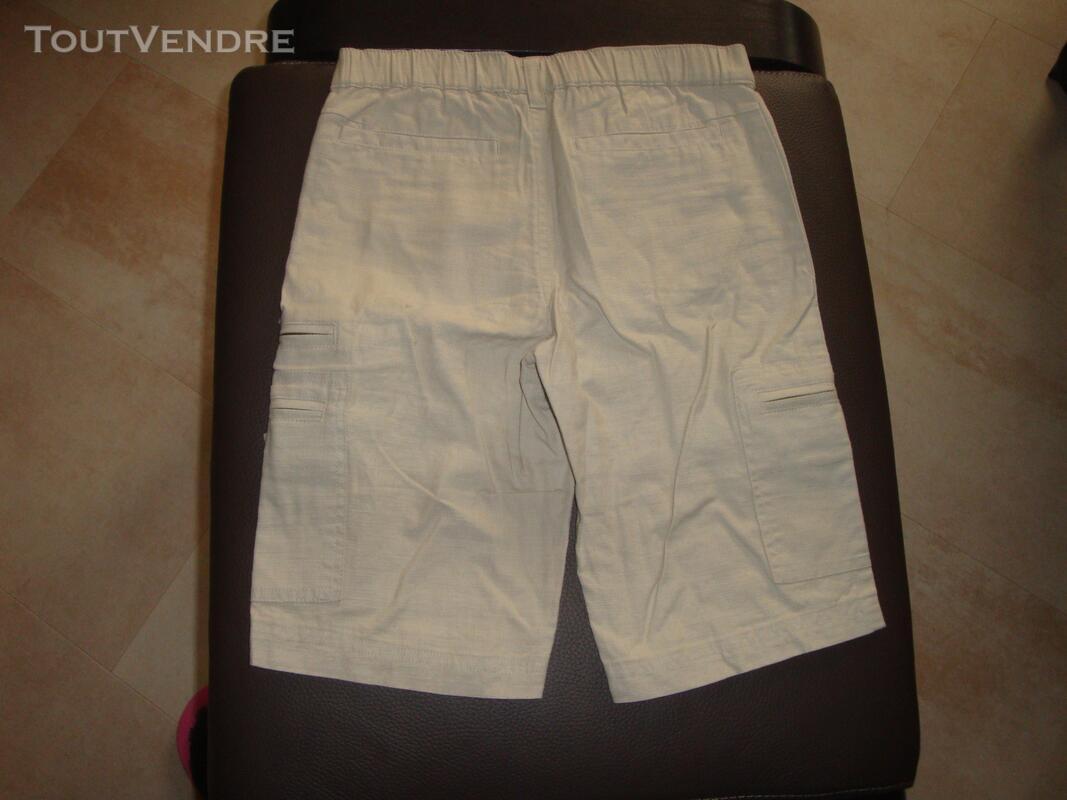 Lot de 2 shorts garçons 303895129