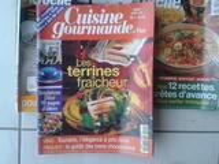 LOT de 25 magazines