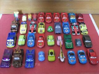 Lot de 37 Voiture Cars 1 dont dans emballage