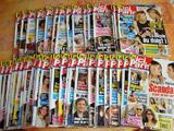 Lot de 43 magazines IC PARIS anneé 2010