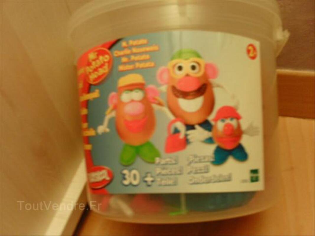 Lot de 5 jeux pour enfants de 3 à 6-7 ans 56349270