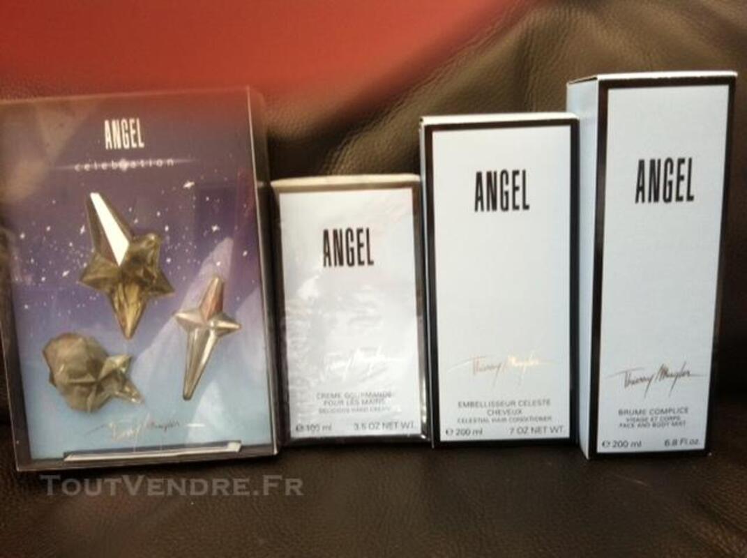 Lot de 5 produits ANGEL 79736661