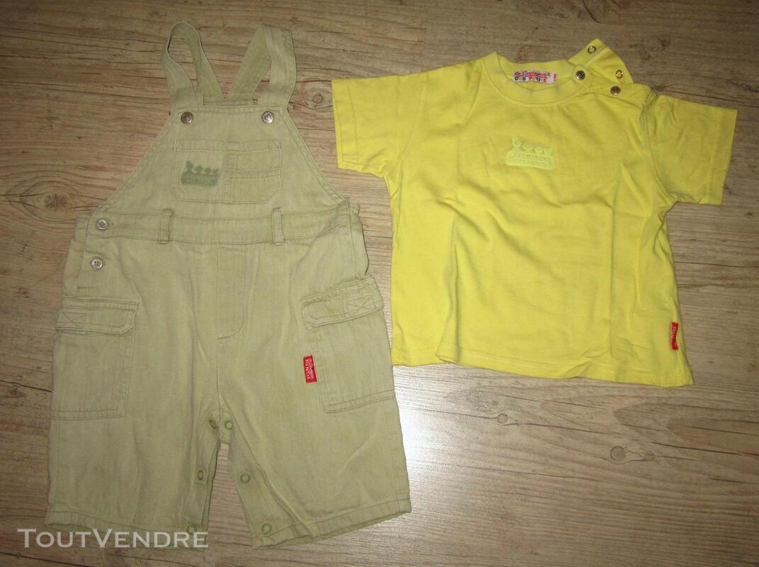Lot de 5 vêtements 24 mois / 2 ans 293987462