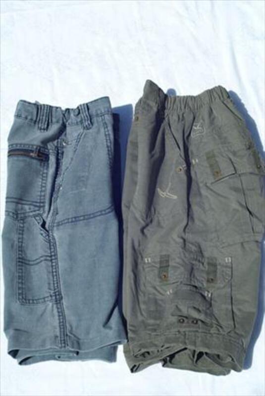 Lot de 5 vêtements garçon  7 à 10 ans ( lot n2) 66077749