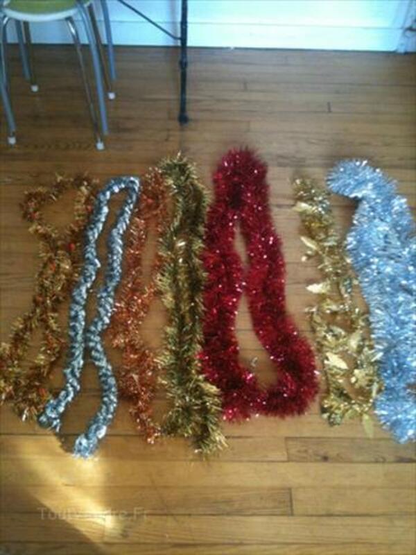 Lot de décoration de noel 56444976