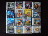 LOT DE JEU NINTENDO DS ET GAMEBOY ADVANCE