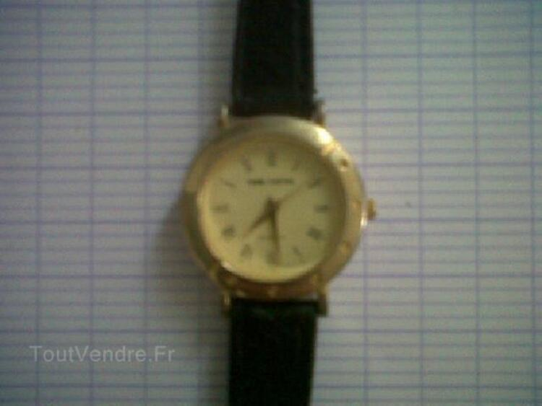 Lot de montres anciennes 91848544