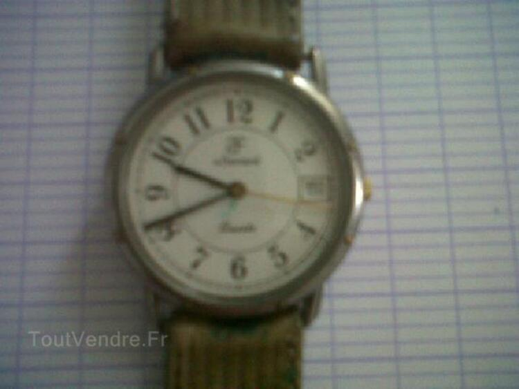 Lot de montres anciennes 91848545