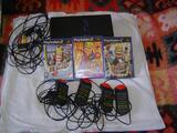 Lot de playstation2
