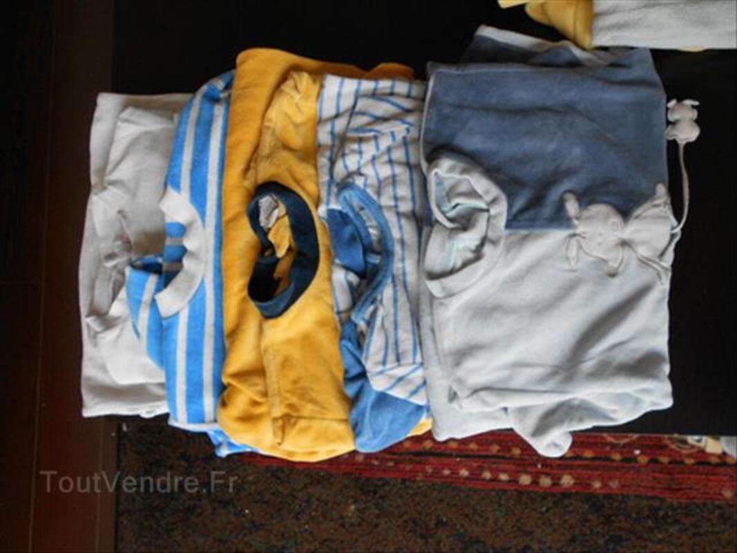 Lot de pyjamas en 24 mois 87866205