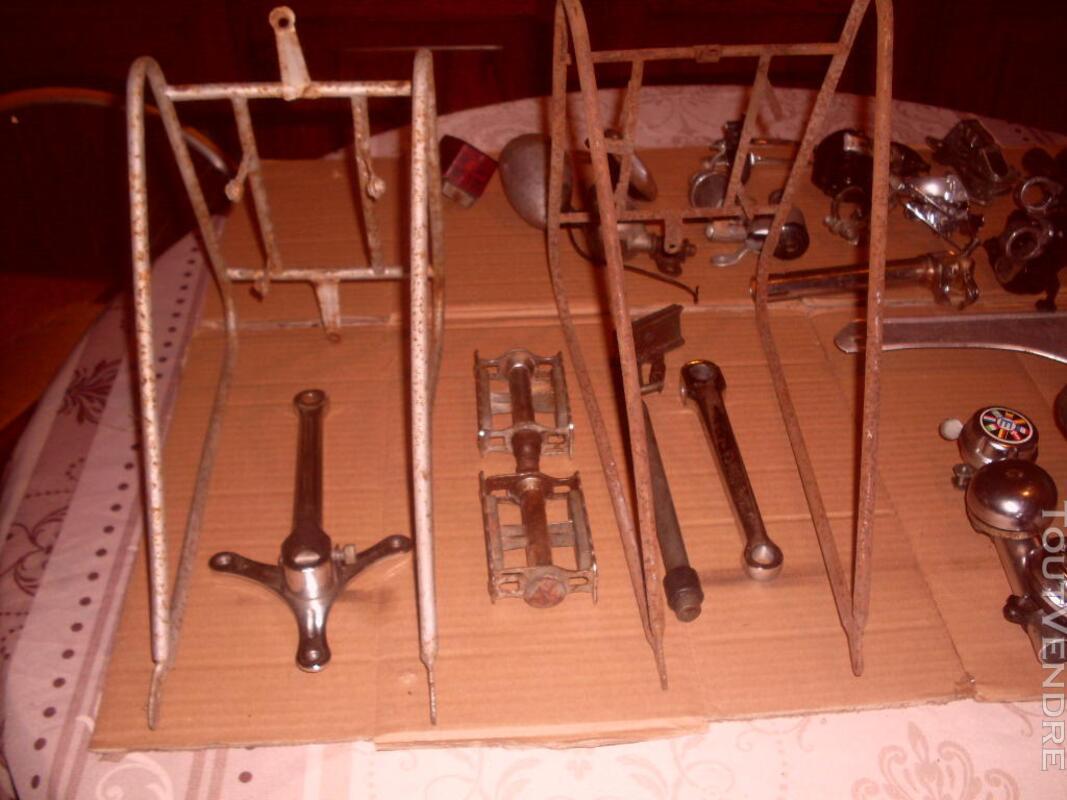 Lot de vélo ancien restauré 1960/80 ou unité 329288417