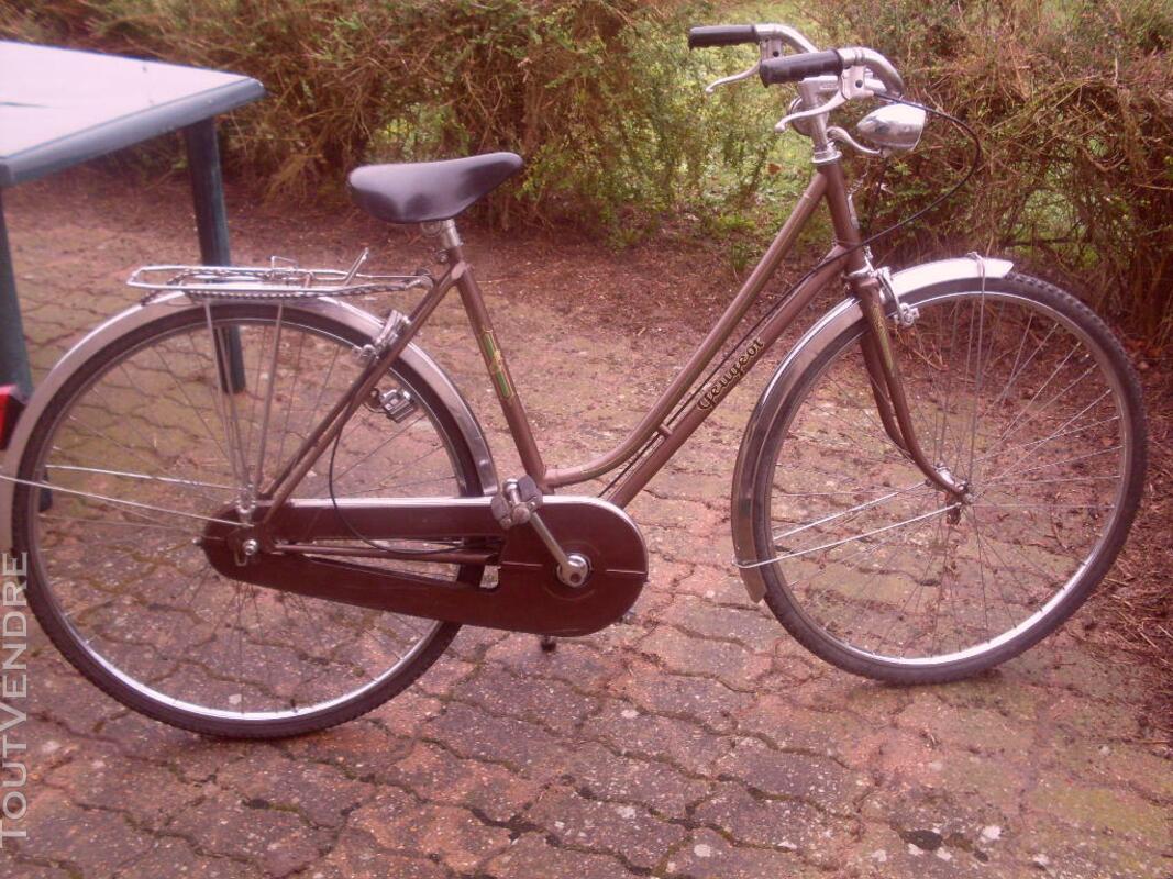 Lot de vélo ancien restauré 1960/80 ou unité 329289224