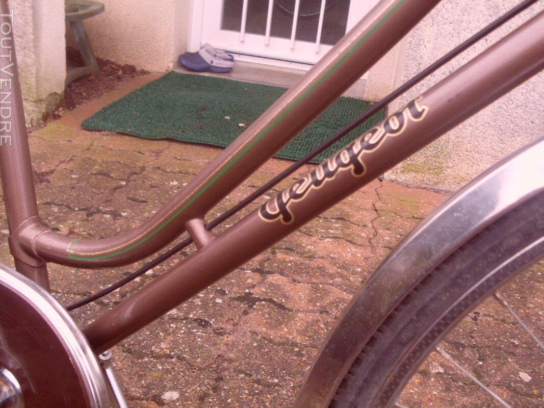Lot de vélo ancien restauré 1960/80 ou unité 329289806