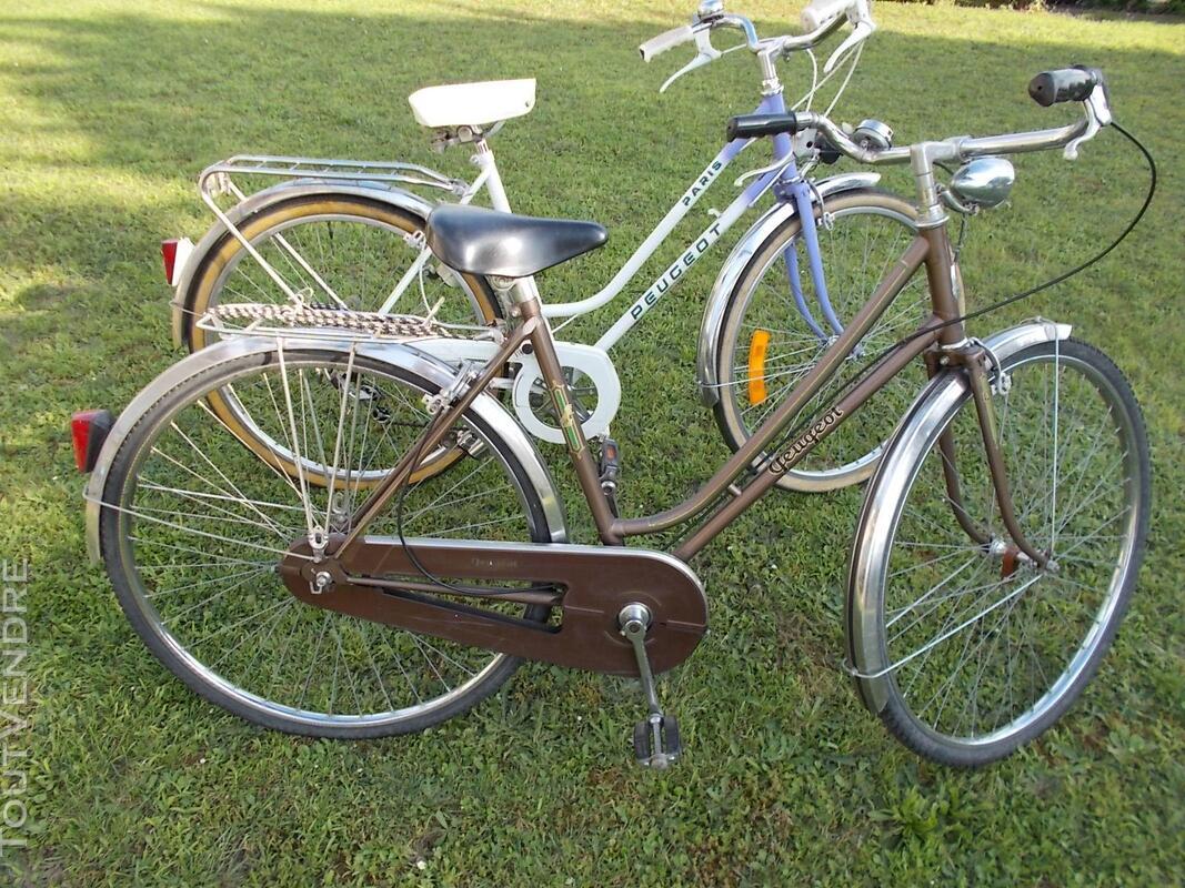 Lot de vélo ancien restauré 1960/80 ou unité 394205430
