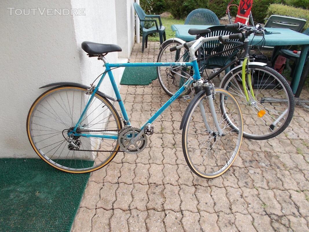 Lot de vélo ancien restauré 1960/80 ou unité 394205436