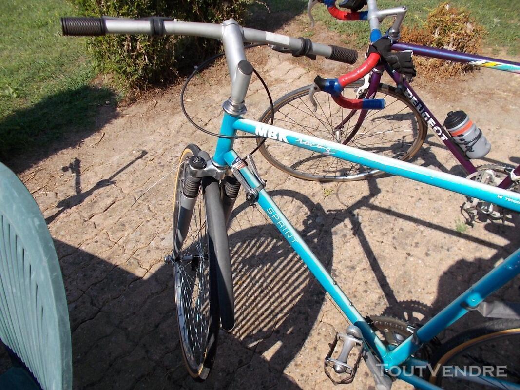 Lot de vélo ancien restauré 1960/80 ou unité 394205445