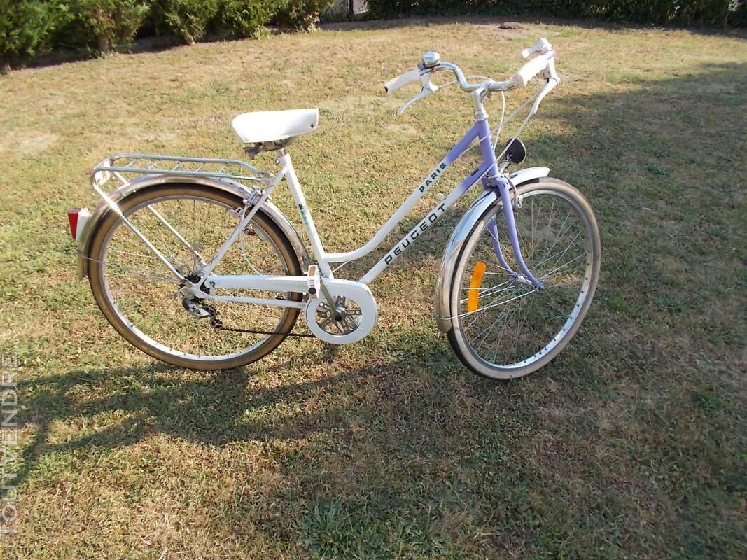 Lot de vélo ancien restauré 1960/80 ou unité 394205451