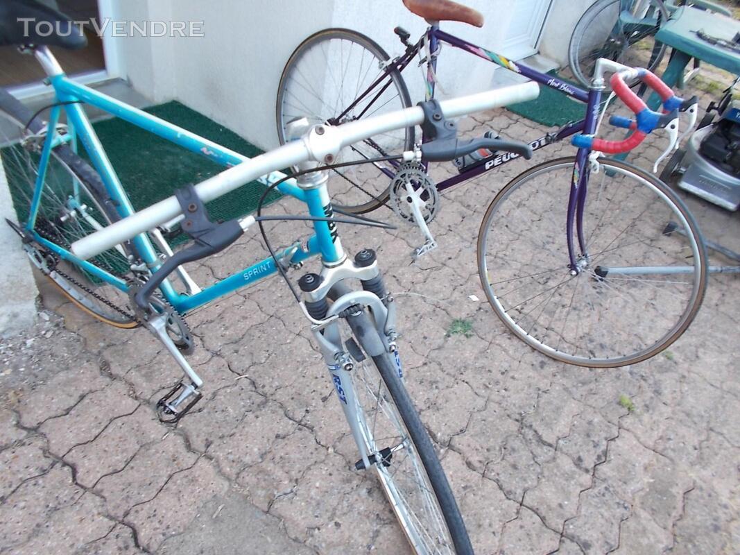 Lot de vélo ancien restauré 1960/80 ou unité 394205457