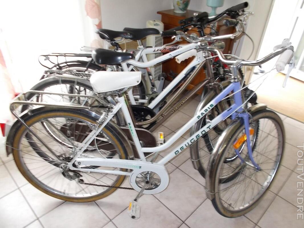Lot de vélo ancien restauré 1960/80 ou unité 394205460
