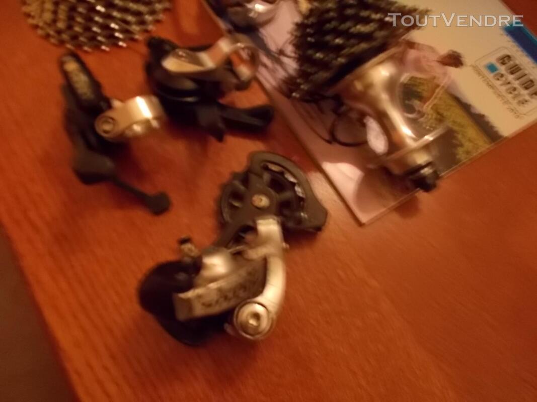 Lot de vélo ancien restauré 1960/80 ou unité 394205469