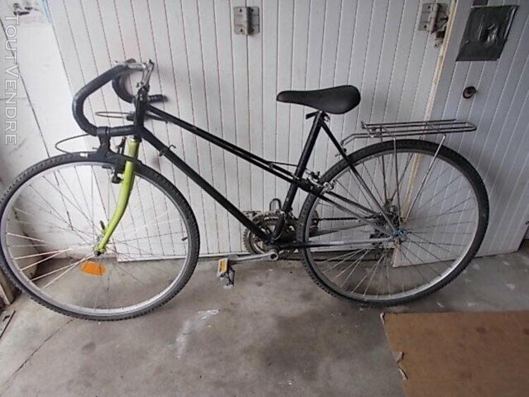 Lot de vélos vintage ou unité voir photo 473383641