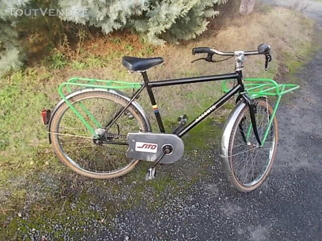 Lot de vélos vintage ou unité voir photo 473383650