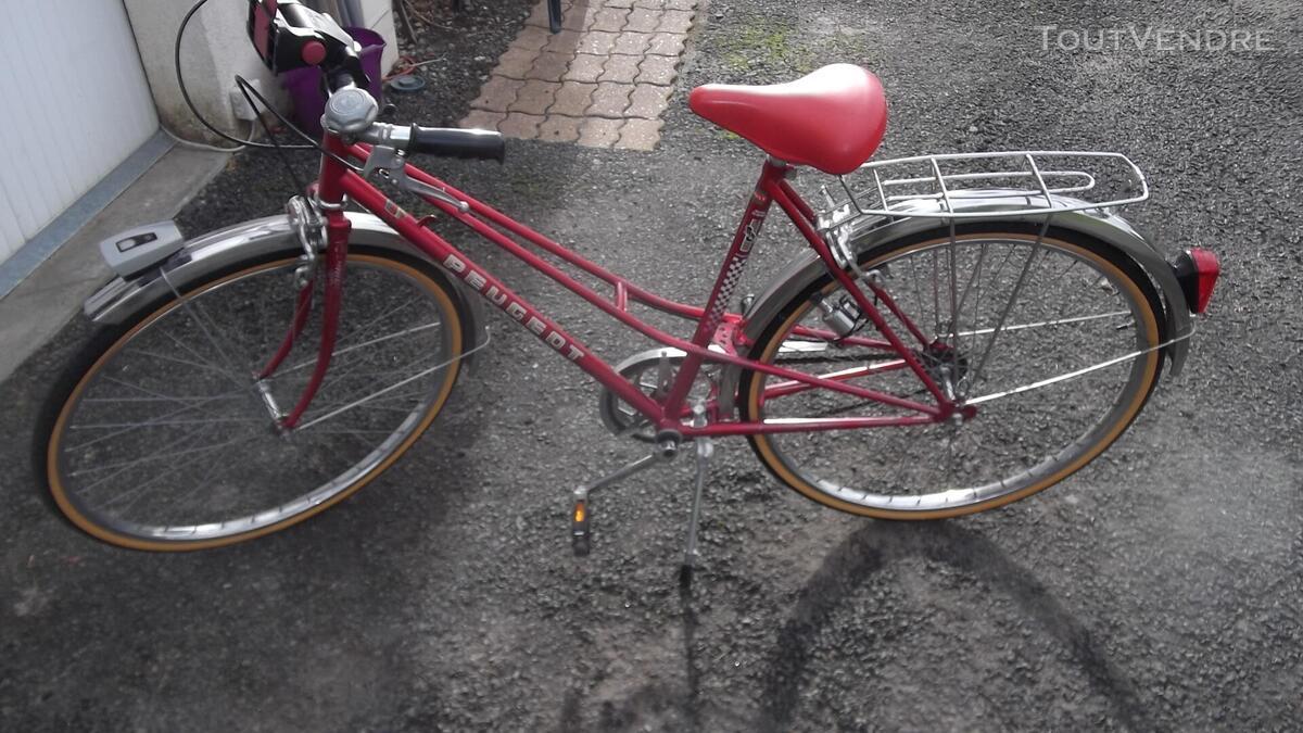 Lot de vélos vintage ou unité voir photo 618986373