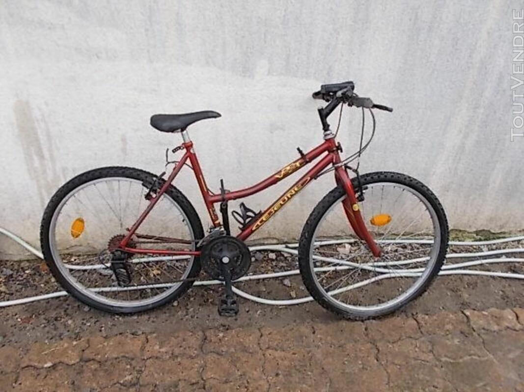 Lot de vélos vintage ou unité voir photo 618986556