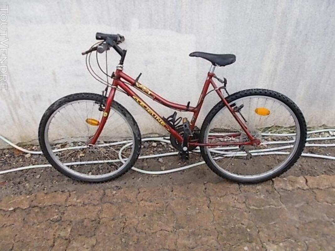 Lot de vélos vintage ou unité voir photo 618986598