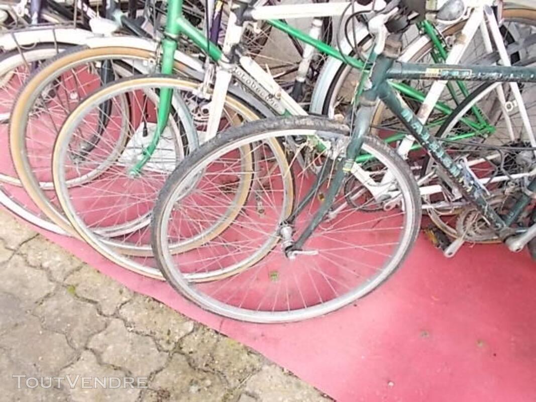 Lot de vélos vintage ou unité voir photo 618986670