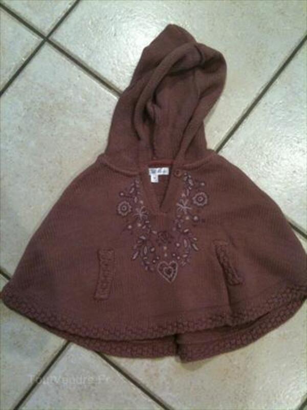 Lot de vêtements d'hiver pour fille 6 / 9 mois 56169099