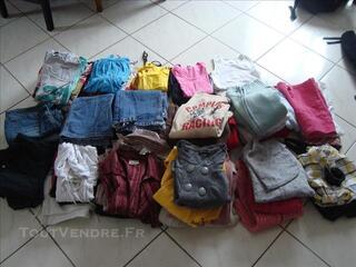 Lot de vêtements fille [12 - 16 ans]