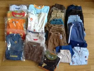 Lot de vêtements garçon 18 mois