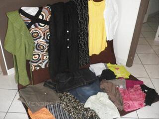 Lot de vêtements pour femme 40/44
