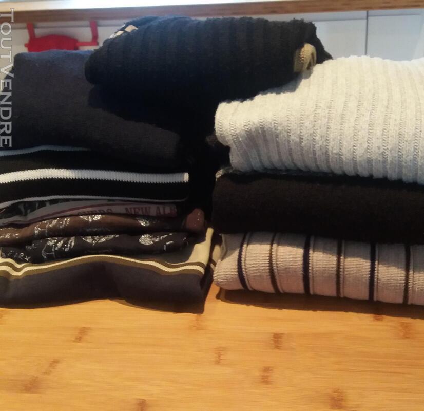 Lot de vêtements 443923654