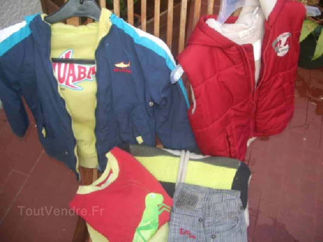 Lot de vêtements 89799906