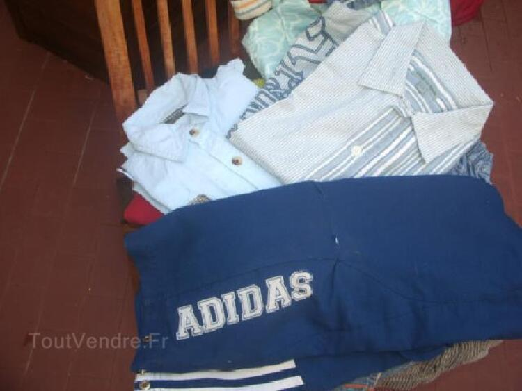 Lot de vêtements 89799908