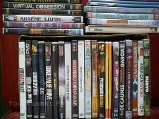 LOT DVD DIVERS