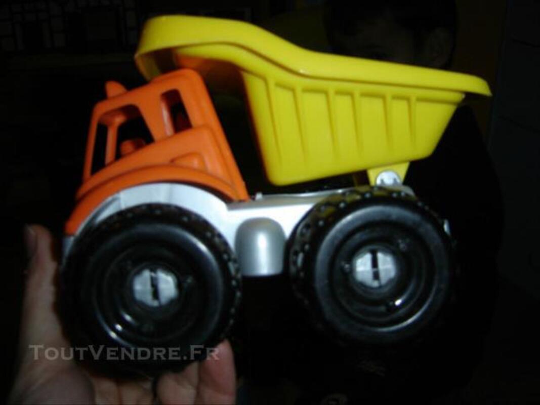 Lot jouets bébé 86004428