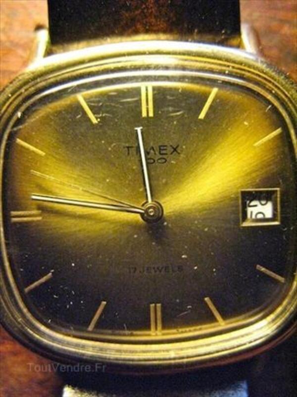 Lot montres anciennes 54598155
