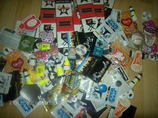Lot revendeur collectionneur magnets