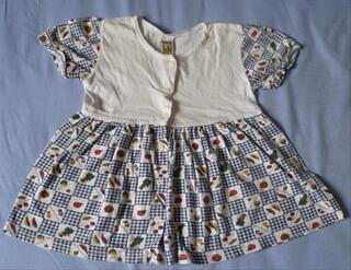 Lot vêtements fille 2-3 ans