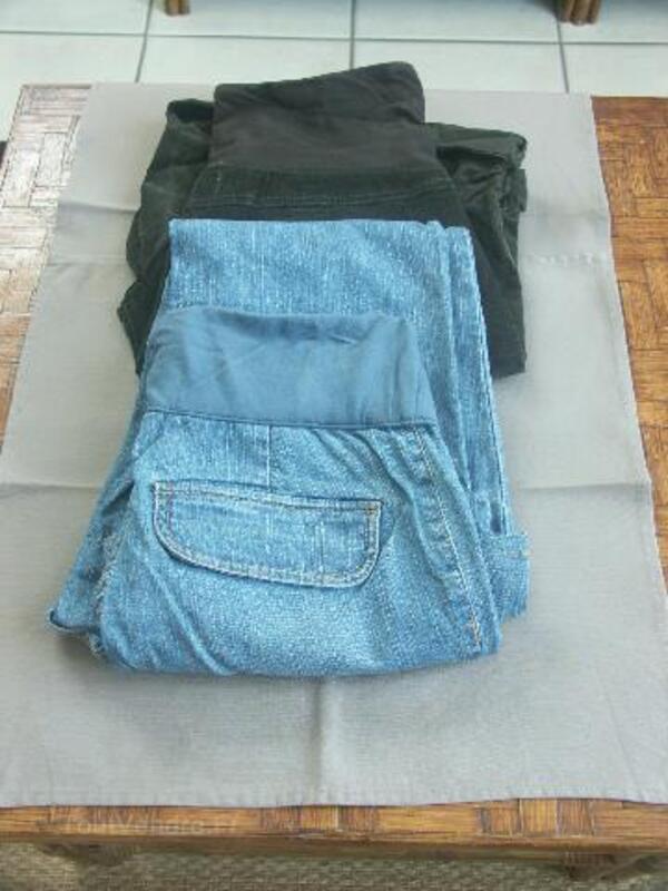 Lot vêtements grossesse 96694916