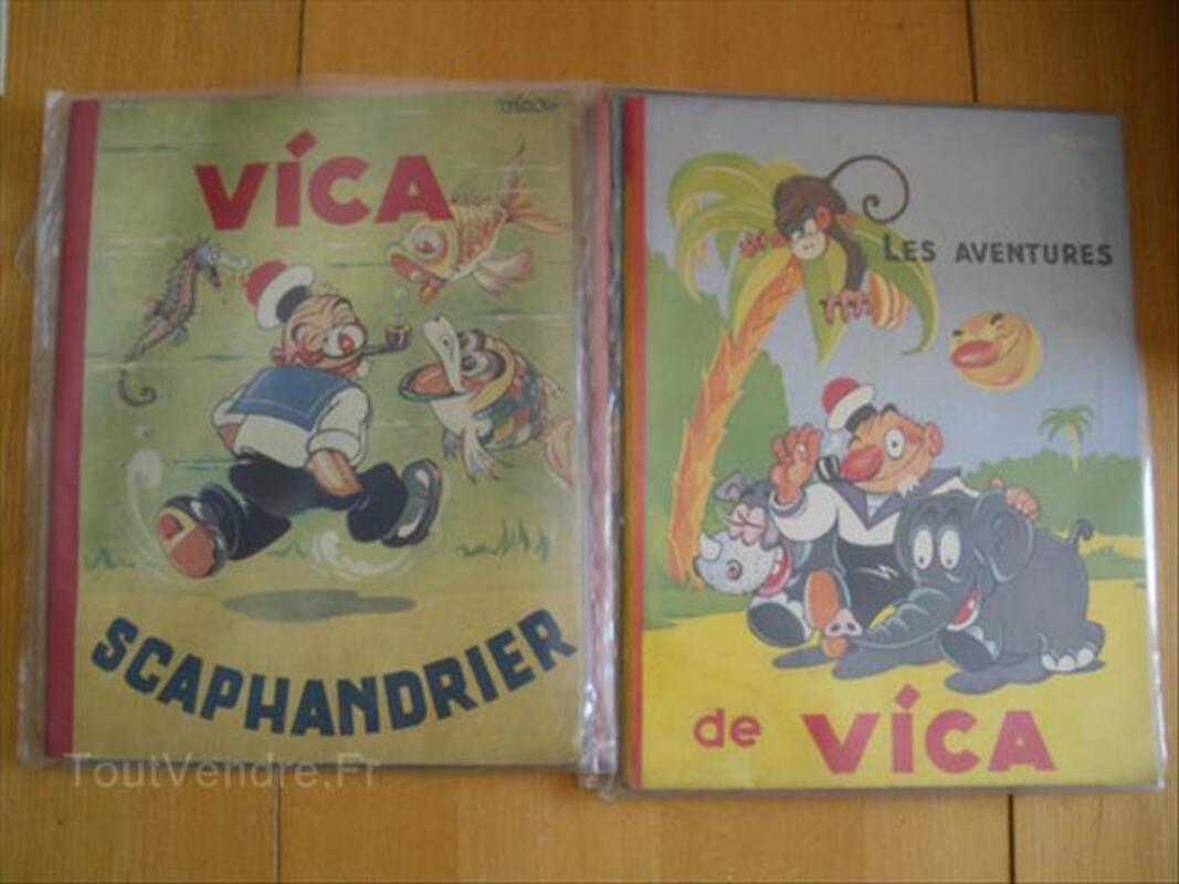 LOT VICA 87058887