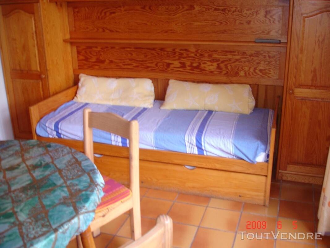 LOUE APPART 2 PIÈCES WIFI PARKING PISCINE 446165995