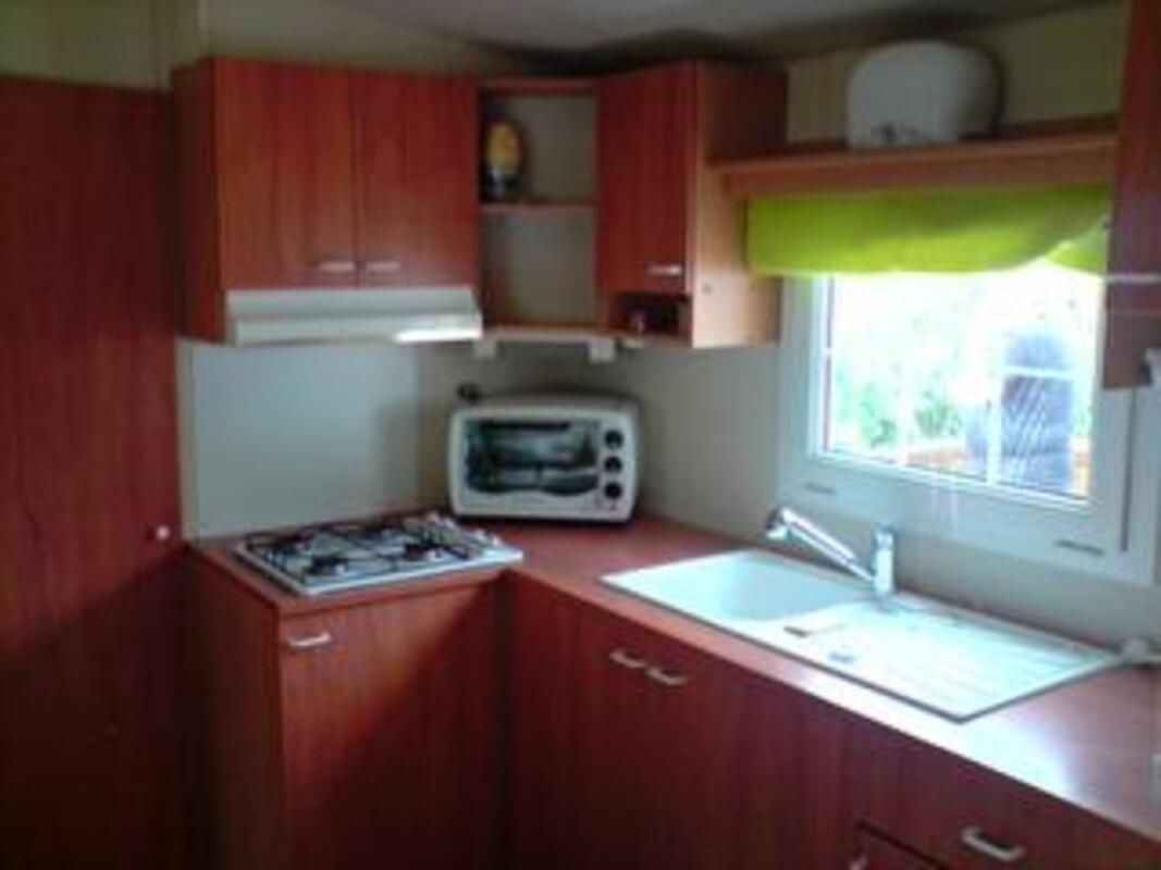 Loue mobile home à Fréjus, VAR 34893012